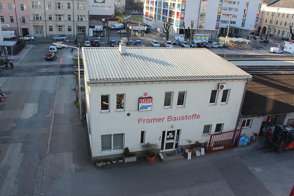 Pramer Linz